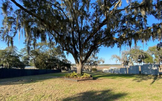 photo of a coastal real estate property for sale in Beaufort SC