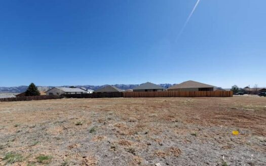 photo for a land for sale listing for Land for Sale in Cortez - Build your Colorado dream house