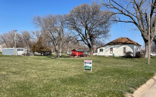 photo for a land for sale listing for NEBRASKA NEW DEVELOPMENT OR INVESTMENT LOT FOR SALE