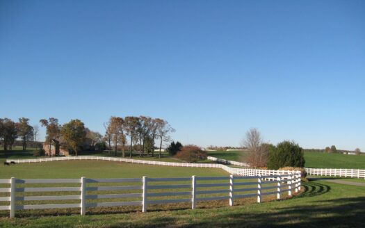 photo for a land for sale listing for Greene County Missouri Home & Commercial Ranch/Farm For Sale