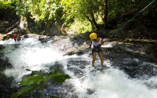 photo for a land for sale listing for Costa Rica Adventure and Tour Business  Michael Krieg broker
