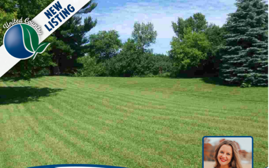 photo for a land for sale listing for Buildable Lot for Sale in Town