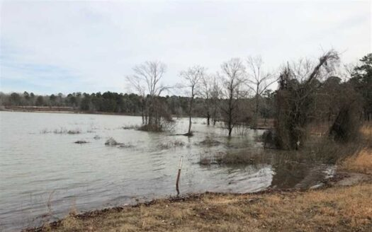 photo for a land for sale listing for Greers Ferry Lake area Lot For Sale