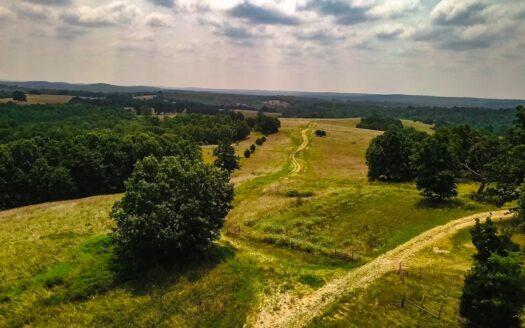 photo for a land for sale listing for Ranch for Sale in Missouri and Arkansas!