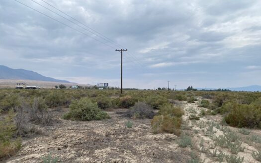 photo for a land for sale listing for Residential Land Imlay NV near Rye Patch State Reservoir