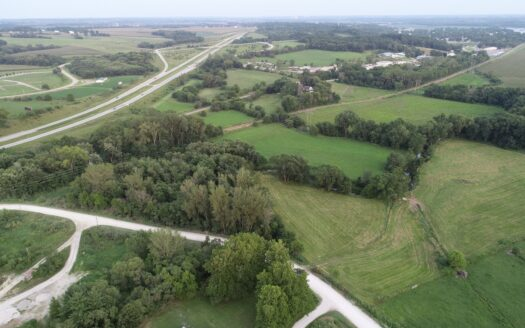 photo for a land for sale listing for Mahaska County