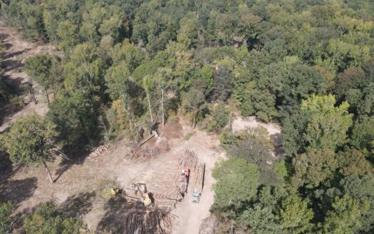 photo for a land for sale listing for Hunting Property Dallas County Arkansas