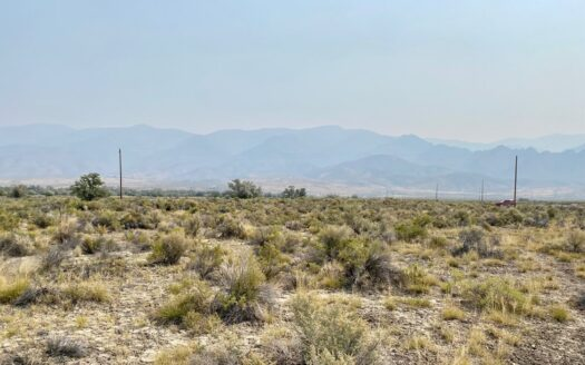 photo for a land for sale listing for Residential Lot Near Rye Patch State Recreation Area