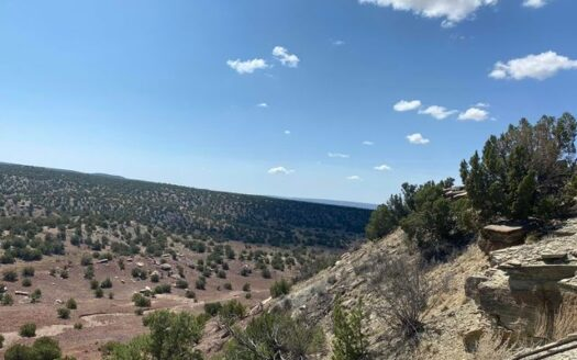 photo for a land for sale listing for 811± Acre Ranch in Lamy