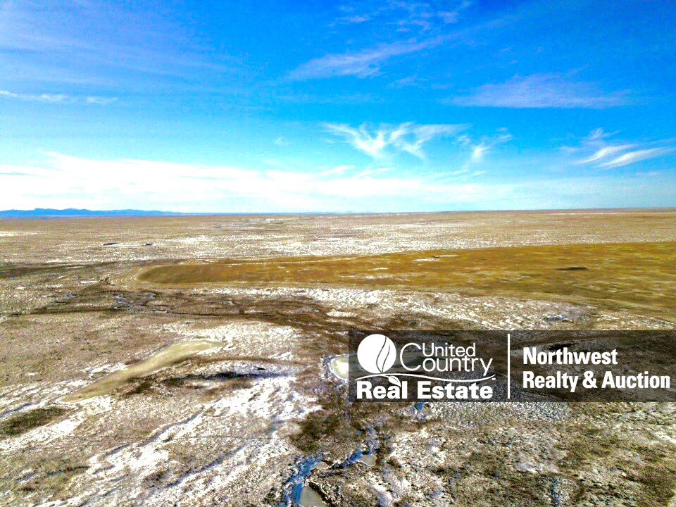ranches for sale listing image for 369+/- Acres Organic Farm Ground South Phillips County Mt