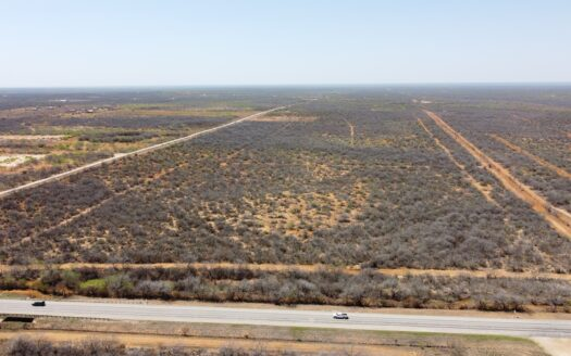 ranches for sale listing image for North Laredo Development Property