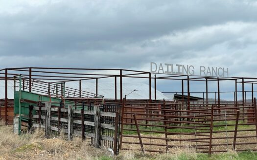ranches for sale listing image for Farm & Cattle Ranch with Home for Sale in Texas County