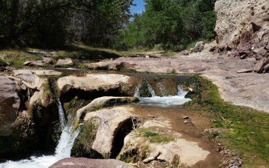 ranches for sale listing image for Hobby Ranch Near Ruidoso