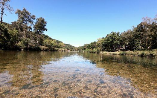 Buying Riverfront Property